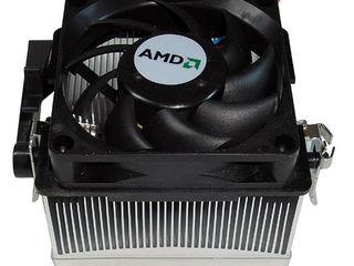 Кулер для процессоров AMD (4pin)