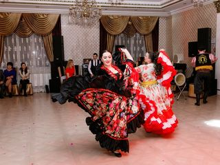 Dansatori pentru diverse ceremonii (nunti, cumatrii, zile de nasteri...) !!!