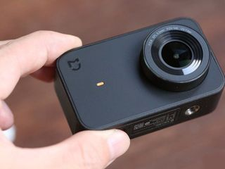Xiaomi Mijia Mini camera 4K new - 1999 лей