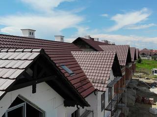 Nou pe piața imobiliară! Complex Townhouse ,,Durleștii Noi,,!  Calitate garantată de la dezvoltator!