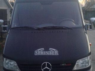 Mercedes спринтер 313