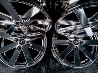Hoвыe, кованые Ford Fusion 4x108, R15-срочно