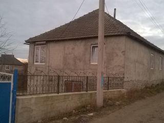 Se vinde casa sat. Mascauti r.Criuleni se afla in apropiere de Complexu istoric Orheiu Vechi