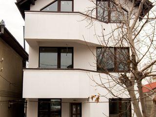 Casă spațioasă în stil modern, în sectorul Botanica ! Duplex