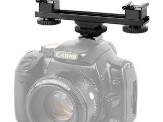 Многофункциональные крепления для фото-видеотехники