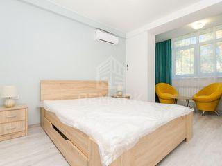 Chirie , Apartament cu 2 odăi, Rîșcani,  str. Kiev , 330 €