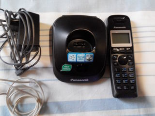 телефон Панасоник 400 лей новый