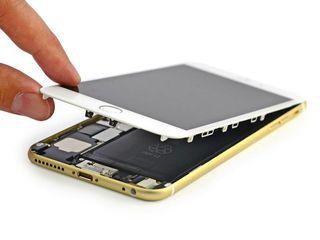 Schimbarea original bateriei la iPhone. Garantie 365 zile