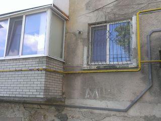 Срочно продам 2-х комнатную квартиру в Хынчештах