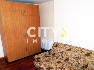 Se da in chirie casa cu 2 camere Chișinău,Centru 43 m!!