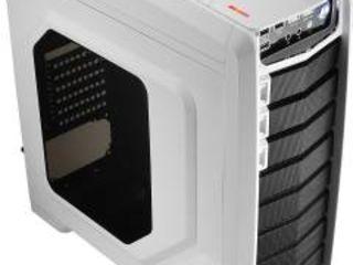 Корпуса  ATX, E-ATX, Micro ATX, Mini ITX Midi-tower; XL-ATX Full-tower;