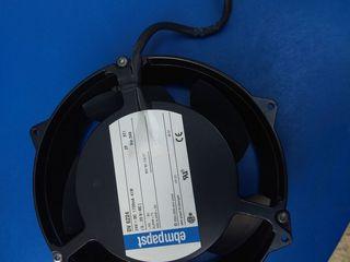 Продам вентилятор 24v и 48v japan 540 куб час