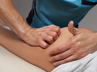 Антицеллюлитный массаж 100% эффективности