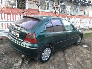 Rover 200 Series