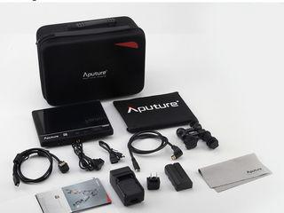 "Aputure VS-2 FineHD 7"" Field Monitor IPs video new"