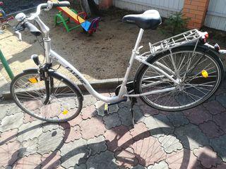 Bicicleta Germană în stare idiala