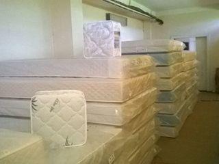 Lichidare de stoc! Depozit-magazin angro!! saltele ortopedice de import cu 100% compoziţie naturală!