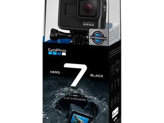 GoPro 7 blak,noua sigilata,garantie.