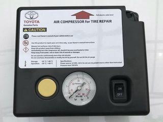 Toyota compresor
