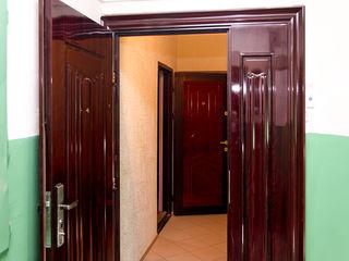 Элитное жильё (2-х комнатная квартира) в самом центре Яловен! Сдаётся обеспеченной семье.