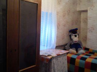 Продаётся старенький дом  с участком