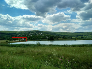 Меняю,Продаю Дом  Орхей-Иванчя, 5 озер,лес,луга