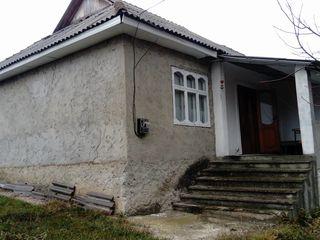 Casa de locuit / casa de vara la poalele Codrilor. Lozova