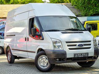 Ford Transit 2.2 cu TVA