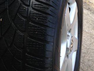 Dunlop 255/60/R17