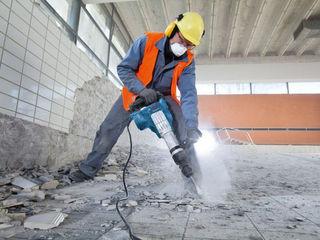 Работа в Германии демонтаж зданий Берлин Гамбург