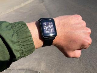 Умные часы Xiaomi Купи в кредит и первая оплата через 30 дней!! +скидка  до -50%!!