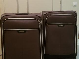 valiza  samsonite noua