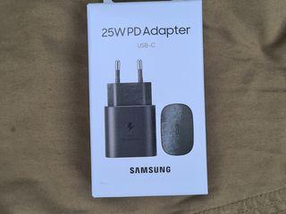 Încărcător Original 25W Type C Samsung S21 Ultra 5G