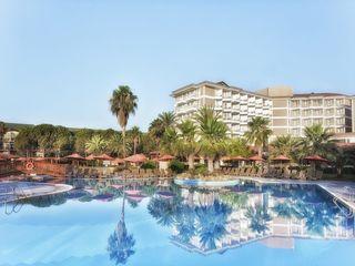 """- с 02.мая.2019 вылет .Kiris ,Турция,отель """" Akka Alinda  5 ***** """" !!!"""