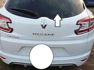 Renault Megane 3 III kombi