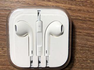 Căști Apple originale