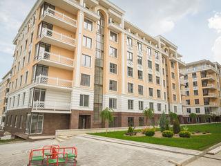Apartament cu 1 cameră+living, Euroreparatie! 48m2, etaj 4/7, 39.500 euro!