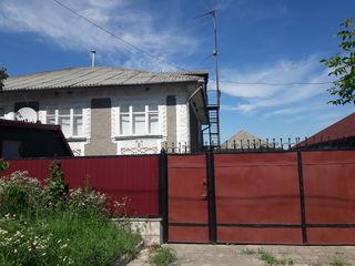 Продается половина двухэтажного дома