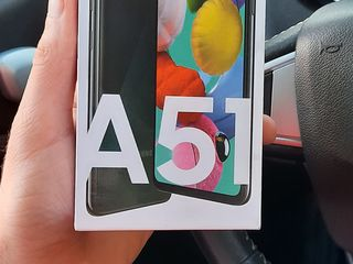 Samsung A51 Garantie