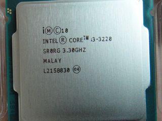 CPU Intel Socket 1155, 775, & CPU AMD Socket AM3,AM2. Гарантия 3 месяца.