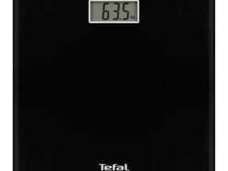 Весы Tefal PP1060  Бытовые/ 150 кг/ Черный