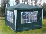 палатка садовая