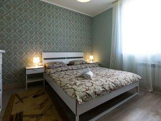 Chirie pe zi,ap cu 1 odaie, confortabil, curat, in centru  Str.bd. C. Negruzzi 6/2