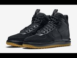 Nike Lunar Force1