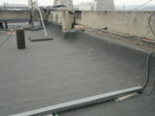 Reparatii acoperisuri moi - reparam acoperisuri cu materiale calitative (garaj,hale,apartamente)