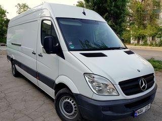Mercedes 316 Long