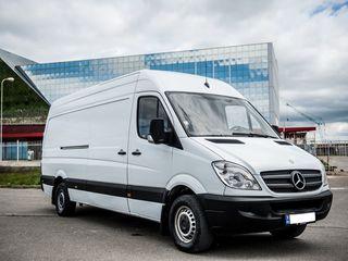 Mercedes 2.2 cdi a 313