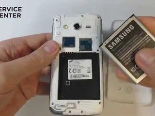 Samsung Galaxy J2 2018 ( SM-J250FZKDSER) Se descară bateria? Noi rapid îți rezolvăm problema!