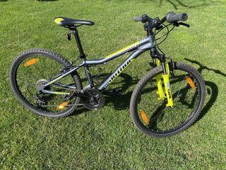 Велосипед AUTHOR A-MATRIX 24 2020 в идеальном состоянии.