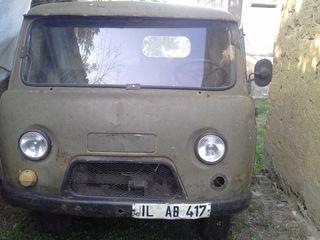 Уаз Bortovoi